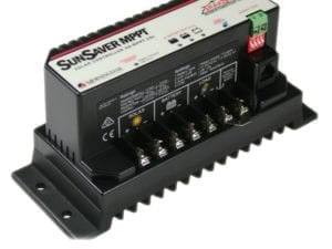 Morningstar SS-MPPT-15L MPPT Charge Controller